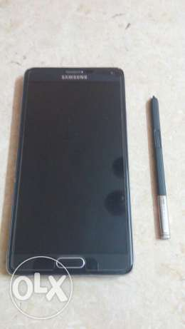 Mobil Samsung Galaxy Note •4•