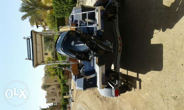 Boat needs maintenance 15000 almost mercury two stroke 115 hp out board almost 129 hrs