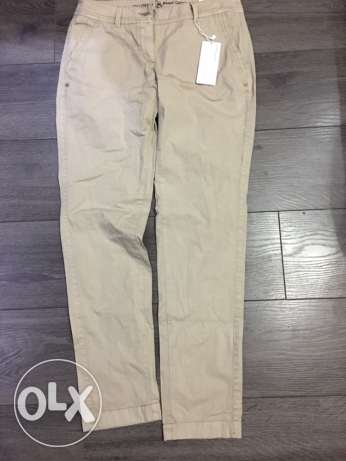 s.oliver pants new with tags size as per picture