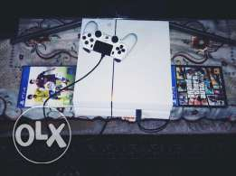 PS4 كسر زيرو for trade with Xbox 1s