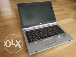 Laptop elitebook core i5 pro from Germany