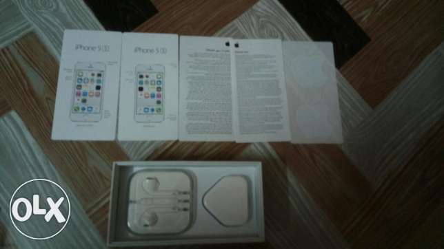 IPhone 5s as like new