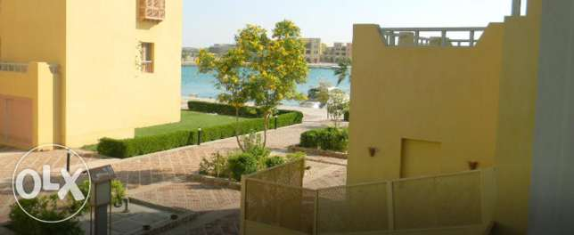 Apartment located in El Gouna for sale New Marina