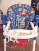 original graco high chair