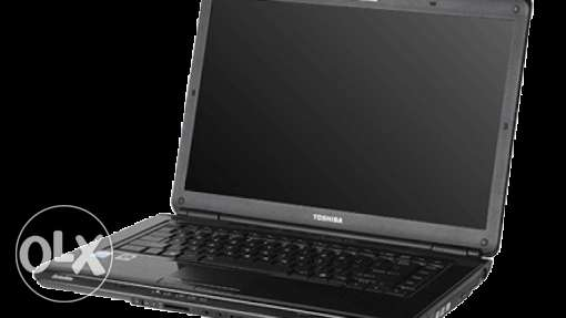 لاب توب toshiba satellite laptop 320 hard disk 15 inh