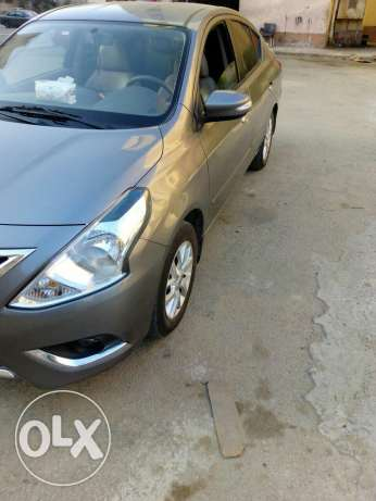 Nissan for sale حي الشرق -  4