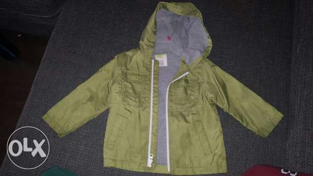 Jackets used & new from Germany and the USA القاهرة الجديدة -  8