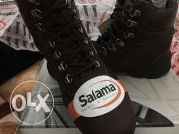 safety shoes new سيفتي جديد مقاس ٤٣