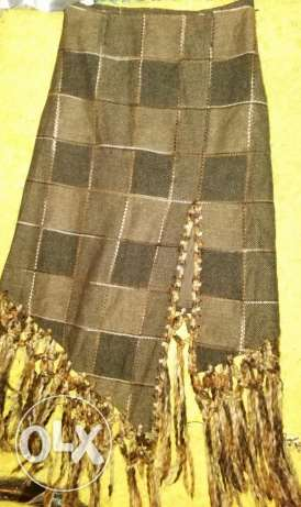 Winter skirt new unused made and from turkey so wonderful