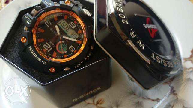 Casio G Shock New المعادي -  6