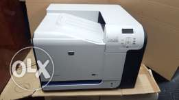 Laser Color printer HP (LE.2750)