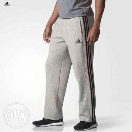 Adidas original pants with tickets