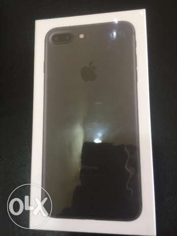 Iphone 7plus 128GB ايفون 7 بلس 128 جيجا