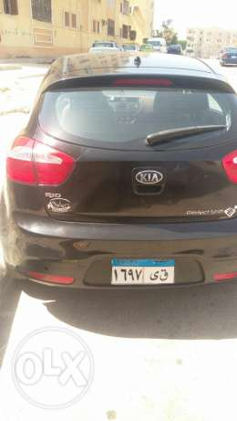 Kia كيا ريو for sale