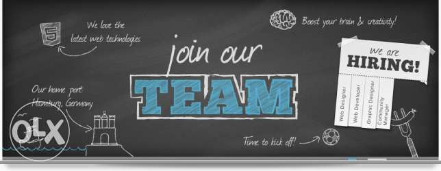 We are Hiring Property Consultant Sales Team Leader