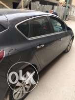 for sale opel astra hatchback