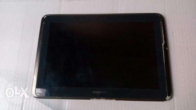 Samsung Galaxy Note 10.1 N8000 شبرا -  2