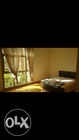 Appartment for rent furnitured in Uptown Cairo Aurora