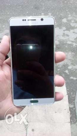 samsung glaxy note 5 كسر زيرو بسعر لقطه
