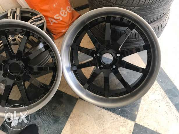 19 rims for bmw