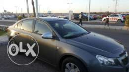 Cruze with Excellent condition
