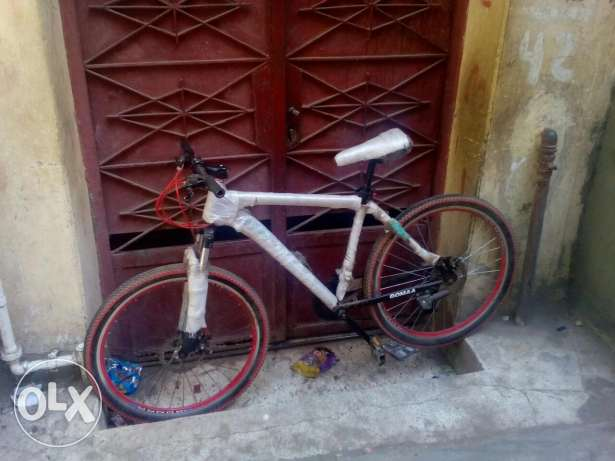 Gomaa bike R26 to sell