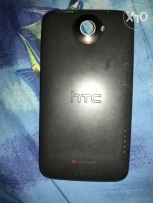 htc one X back cover