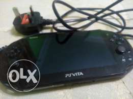 Ps vita like new