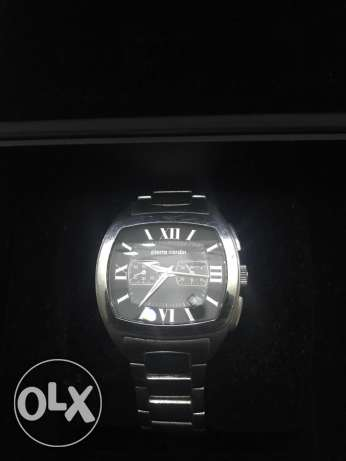 pierre cardin original watch الإسكندرية -  1
