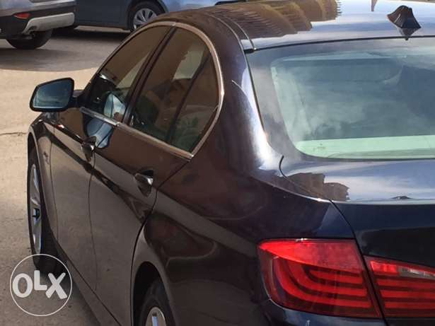 BMW 5 series f10 for sale
