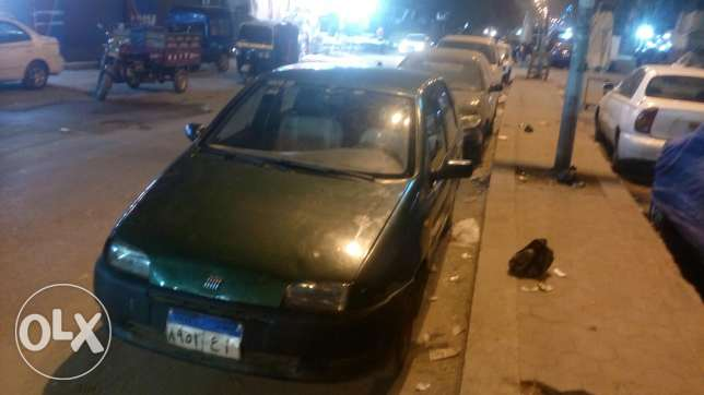 Fiat punto for sale الوراق -  3