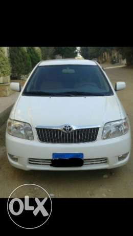 Toyota for sale الوراق -  5