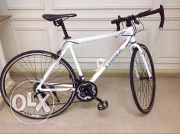Trinx Road R310 as new excellent condition