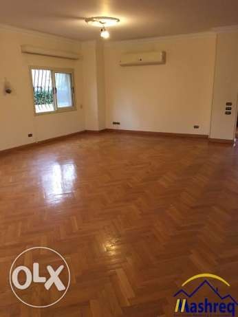 Villa for rent in Compound Dara Garden 6 October الشيخ زايد -  2
