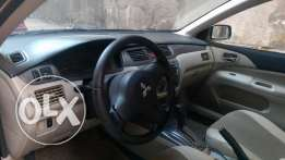 Lancer 2008 automatic