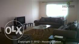 Modern Furnished Apartment For Rent In Degla Maadi