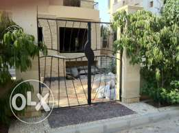 Unique Duplex within a gated community in Sherouk City