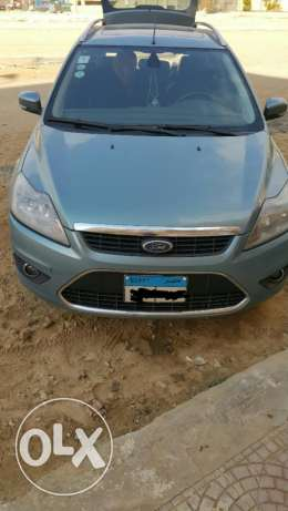 Ford focus 2009 SW
