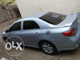 Toyota عربيه تيوتا for sal e
