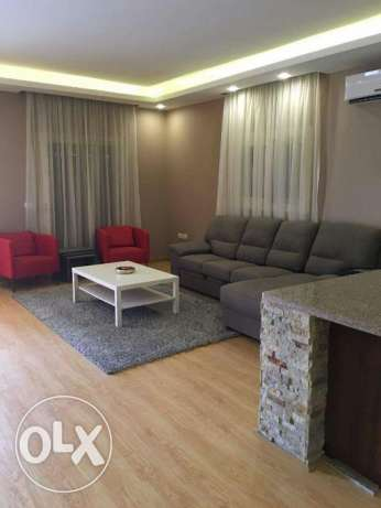 Apartment Duplex for Rent Furnished Nearby Dusit hotel New Cairo