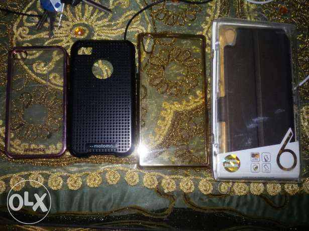 جرابات sony Z2&z1& iphone 4s