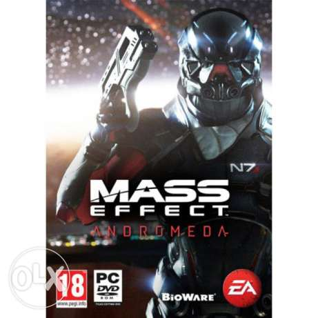 Mass.Effect.Andromeda for pc