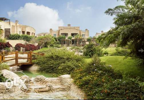 Grand Residence Sabbour Twin House Prime Location