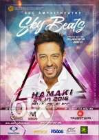 3 mohamed hamaki tickets