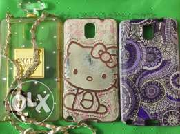 covers Note 3
