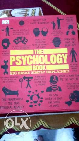The Psyhcology Book