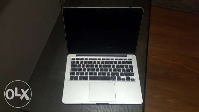 MacBook Pro (Retina, 13-inch) Perfect Condition القاهرة الجديدة -  1