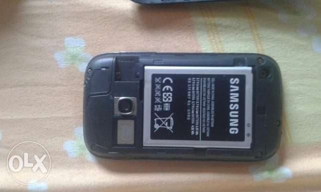 Samssung glaxy young