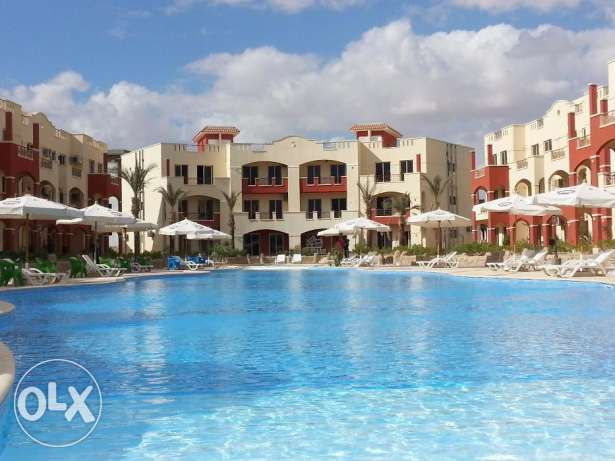 ( La Sirena Palm beach ( the best of el sokhna مدينة نصر -  4