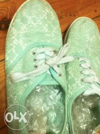 lace shoes from H&M القاهرة -  1